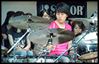 Drum Clinic Tour 2012