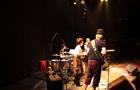 ~Happy Session Tour 2013〜@山梨 桜座 2