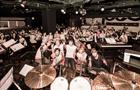 ~Happy Session Tour 2014~ @東京・目黒 BLUES ALLEY JAPAN